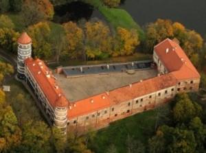 Panemunės pilis | LRKM nuotr.