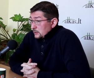 Romas Jakubauskas | Alkas.lt nuotr.