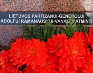 A. Ramanauskatė-Skokauskienės nuotr.