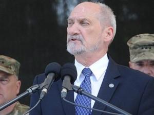 Antonis Macierevičius | eurasiadiary.az nuotr.