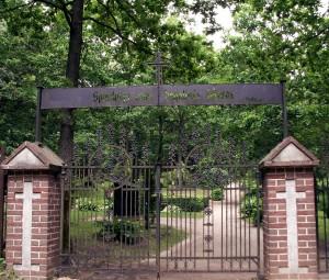 Bitėnų kapinės | wikipedia.org nuotr.