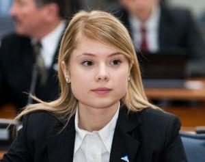 Ieva Kačinskaitė-Urbonienė | asmeninė nuotr.