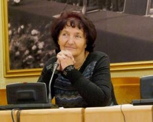Nijolė Balčiūnienė |Alkas.lt,  J.Vaiškūno nuotr.