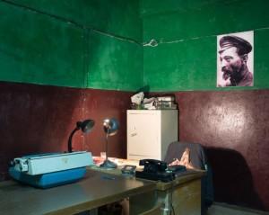 Sovietinis bunkeris | MAP6, Barry Fauk nuotr.