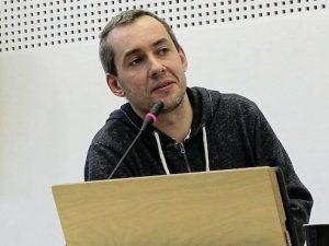 Andrius Švarplys | facebook.com, asmeninė nuotr.
