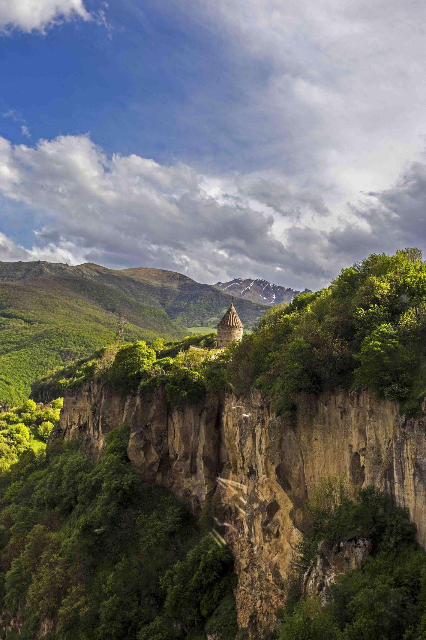 Kalnų Karabachas | Alkas.lt, A. Sartanavičiaus nuotr.