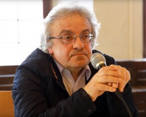 Prof. Vytautas Radžvilas | Alkas.lt nuotr.