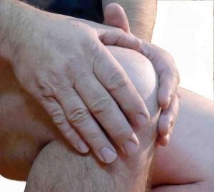 Sąnarių skausmas | Alkas.lt nuotr.