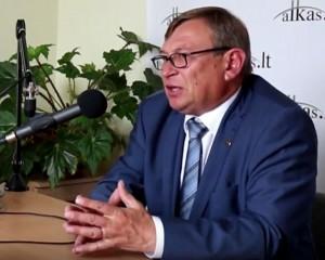 Valdemaras Bužinskas | Alkas.lt nuotr.