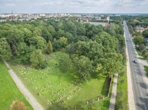 Žydų kapinės | Kaunas.lt nuotr.