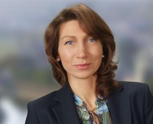 VLK direktoriaus pavaduotoja Žadvilė Abelienė | VLK nuotr/