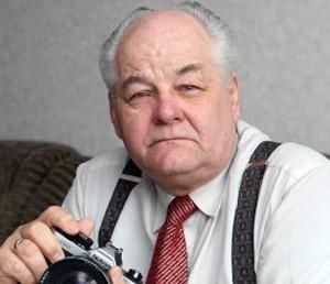 Algirdas Tarvydas | I. Siderevičiaus nuotr.