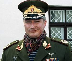 Domantas Vildžiūnas (1963–2016) | LFC nuotr.