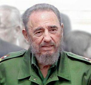Fidelis Kastro (1926-2016) | wikipedia.org nuotr.