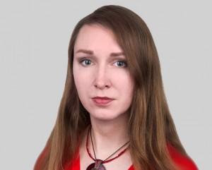 Gerda Jakštaitė | asmeninė nuotr.