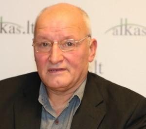 Gediminas Radzevičius | Alkas.lt, A. Sartanaviciaus nuotr.