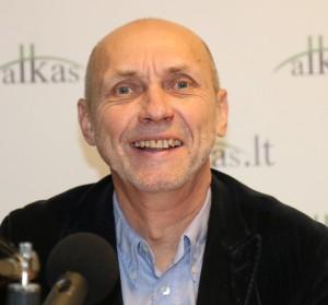 Vytautas Dumbliauskas | Alkas.lt, A. Sartanavičiaus nuotr.