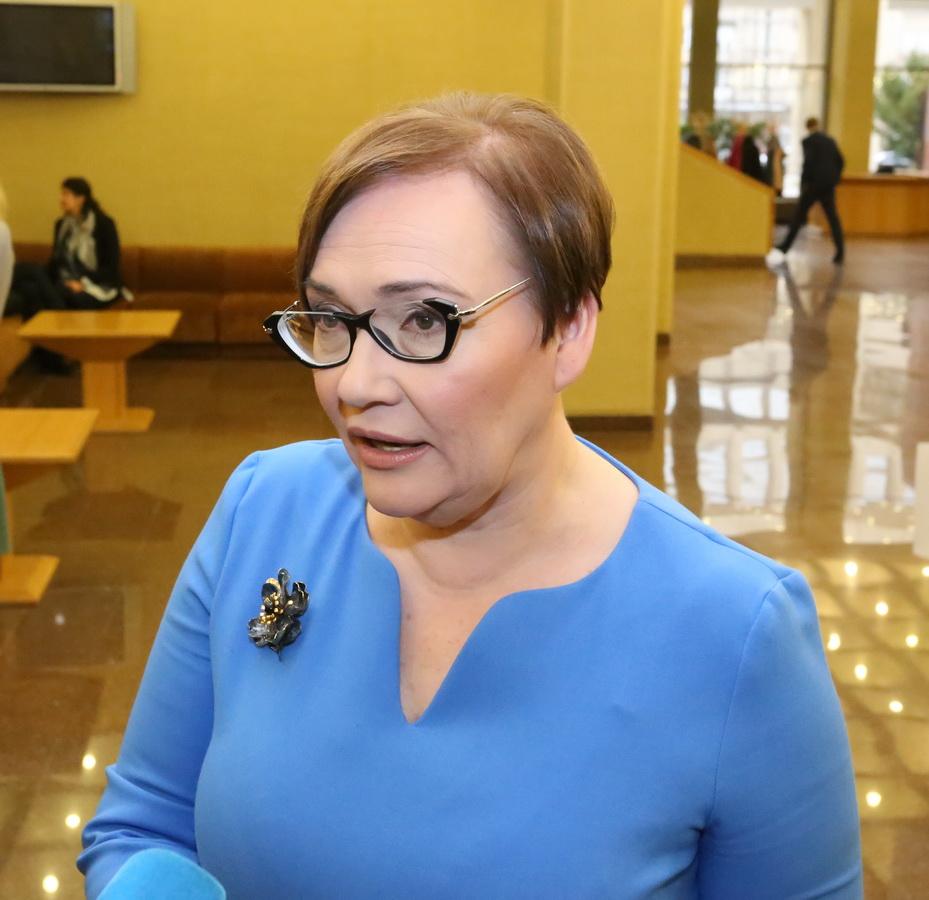 Aušra Maldeikienė | Alkas.lt, A. Sartanavičiaus nuotr.
