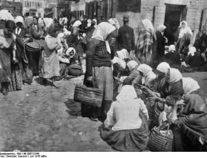 Lydos turgus 1961 m. | wikipedija.org nuotr.