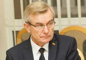 Viktoras Pranskietis | respublika.lt nuotr.