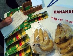 Žali.lt: Lietuvoje parduodami tropiniai vaisiai – spąstai jų augintojams   Žali.LT nuotr.