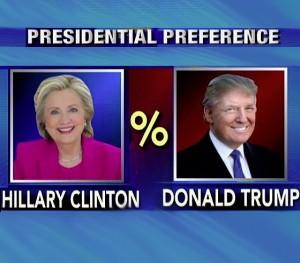 JAV prezidento rinkimai | Alkas.lt koliažas