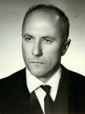 Leonardas Gogelis   asmeninė nuotr.