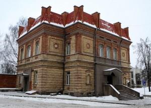 Panevėžio muziejus | Panevėžio muziejaus nuotr.