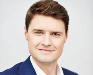 Mykolas Majauskas | asmeninė nuotr.