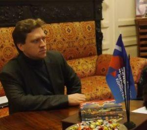 Dmitrijus Šumilinas | Alkas.lt nuotr.