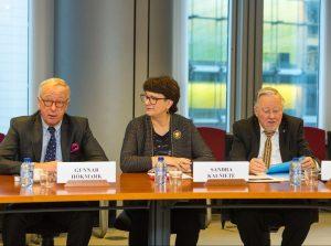Minimas 25-ąsias Belovežo susitarimas | Demokratijos parlamentinio forumo nuotr.