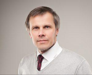 Gintaras Karosas | asmen. nuotr.