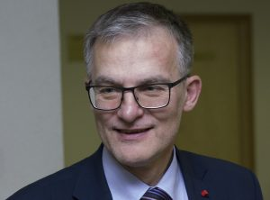 Julius Sabatauskas   Alkas.lt, A. Sartanavičiaus nuotr.