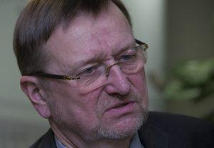 Juozas Bernatonis   Alkas.lt, A. Sartanavičiaus nuotr.