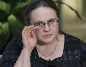 Agnė Širinskienė | Alkas.lt, A. Sartanavičiaus nuotr.
