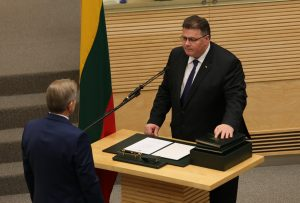 Linas Antanas Linkevičius | Alkas.lt, A. Sartanavičiaus nuotr.