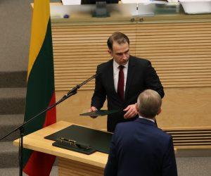Rokas Masiulis | Alkas.lt, A. Sartanaviciaus nuotr.