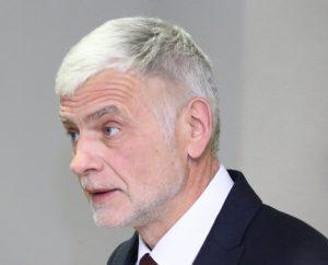 Bronius Markauskas | Alkas.lt, A. Sartanaviciaus nuotr.