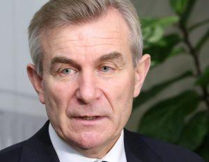 Viktoras Pranckietis   Alkas.lt, A. Sartanaviciaus nuotr.