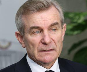 Viktoras Pranckietis | Alkas.lt, A. Sartanaviciaus nuotr.