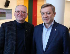 Ramūnas Karbauskis, Audrys Antanaitis | Alkas.lt, A. Sartanavičiaus nuotr.A. Sartanavičiaus nuotr.