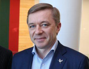 Ramūnas Karbauskis | Alkas.lt, A. Sartanavičiaus nuotr.