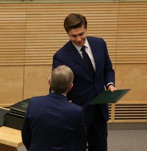 Mindaugas Sinkevicius | Alkas.lt, A. Sartanaviciaus nuotr.