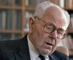 Vytautas Skuodis (1929-2016) | youtube. com stop kadras