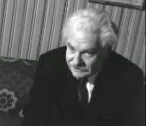 Išdavikas Juozas Markulis | archyvinė nuotr.