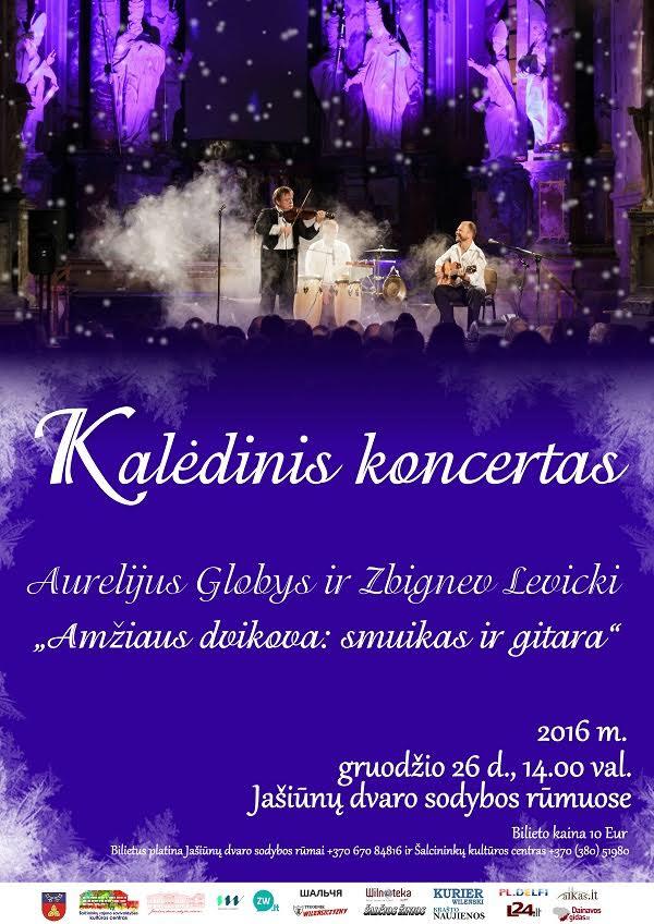 kaledinis-koncertas