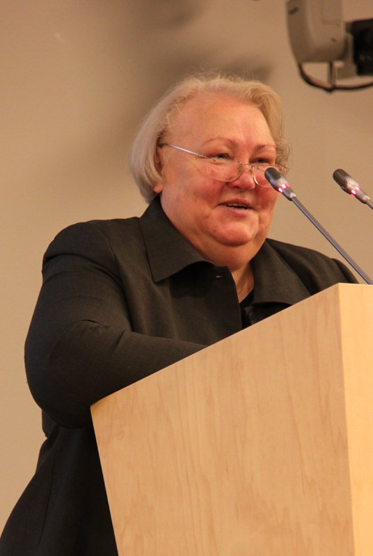 Nastazija Keršytė (1948-2016) | muziejai.lt, A. Valužio nuotr.