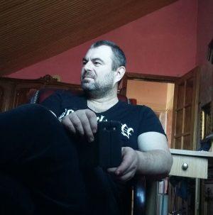 Petras Starkauskas | asmeninė nuotr.