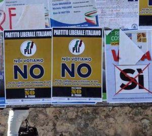 Italai referendume atmetė premjero M. Renzio konstitucinę reformą | eurasiadiary.az nuotr.