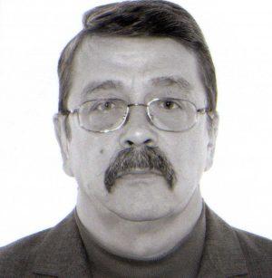 Viktoras Zedelis | asmeninė nuotr.